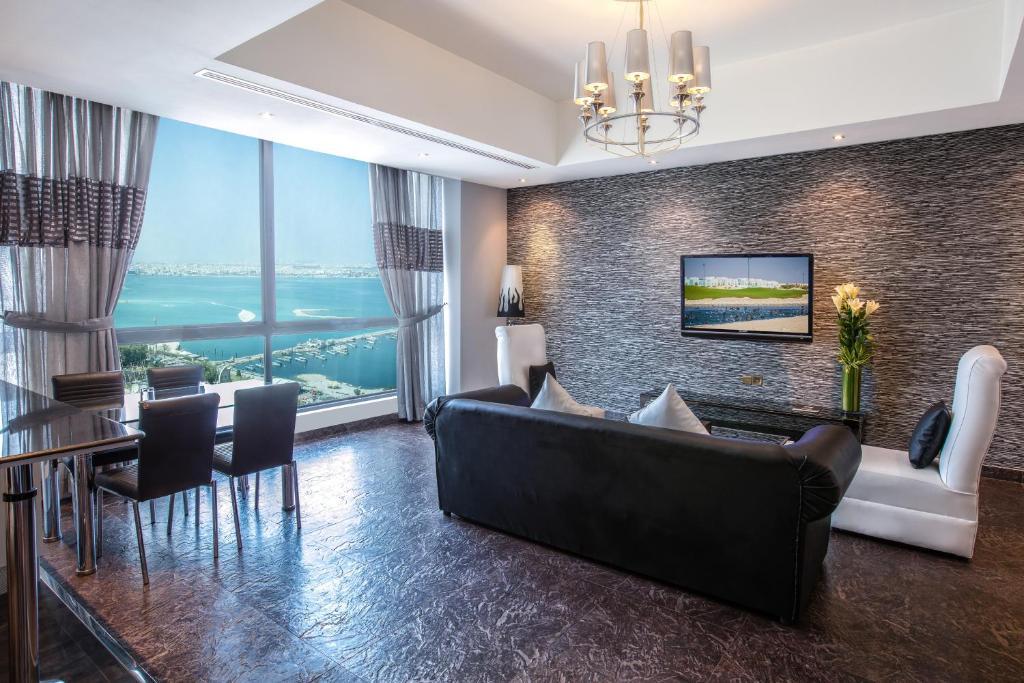 فنادق البحرين المعارض
