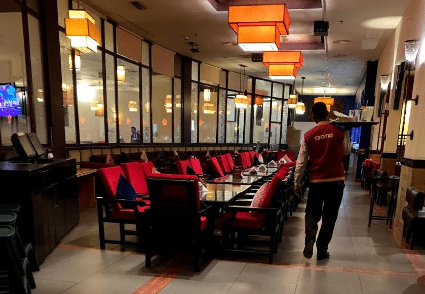 مطاعم البحرين للفطور