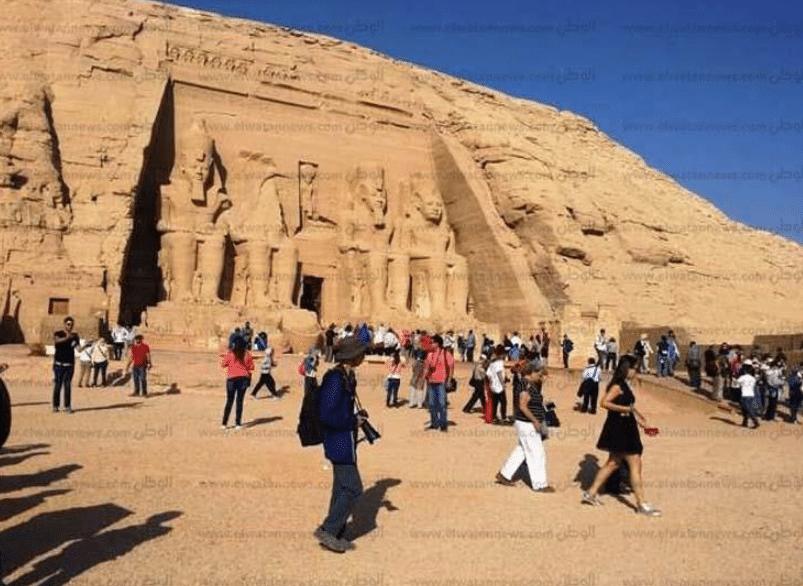 اماكن سياحية في اسوان