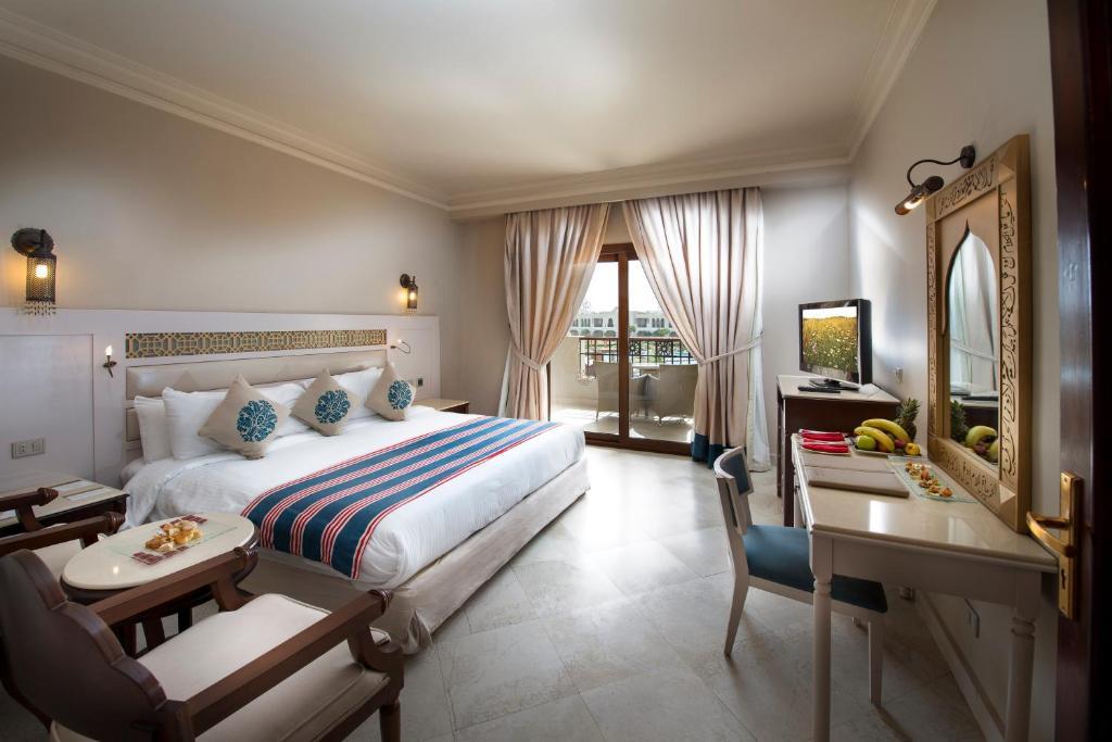 الفنادق شرم الشيخ