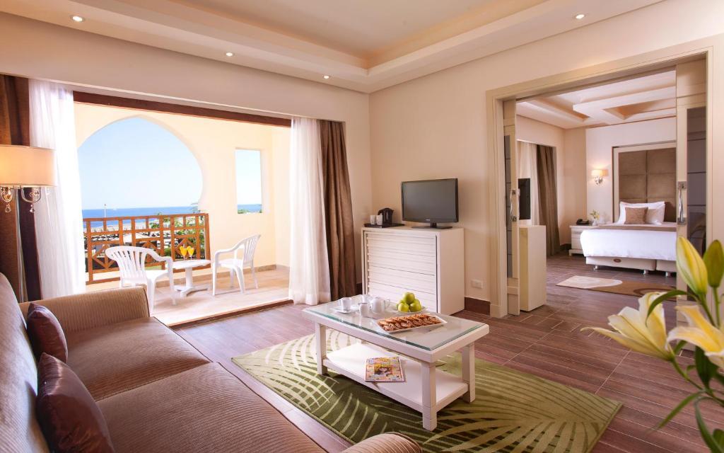 الفنادق بشرم الشيخ