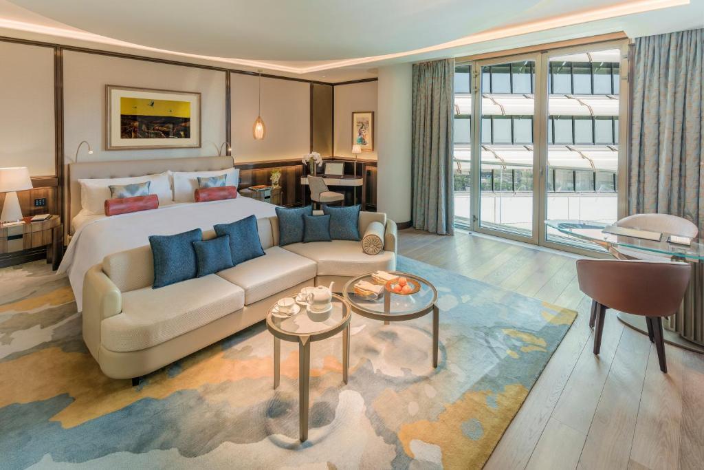 افضل حجوزات فنادق في الرياض