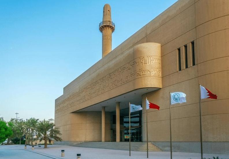 معالم البحرين الأثرية