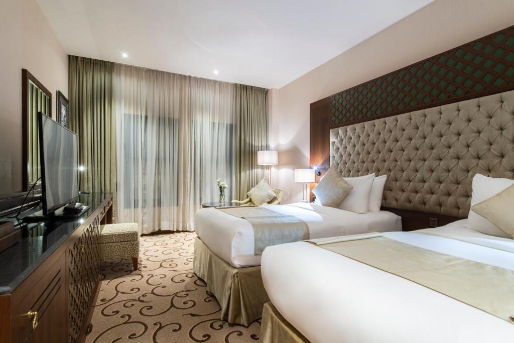 حجوزات فنادق الرياض