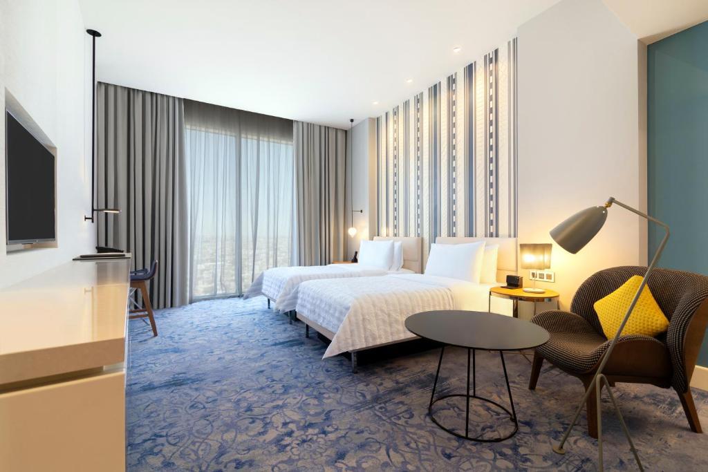 حجوزات فنادق في الرياض