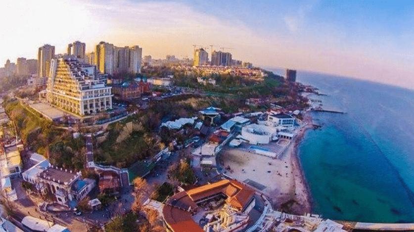 اوديسا اوكرانيا سياحة