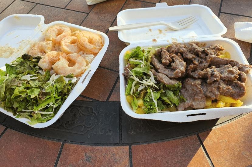 مطاعم سيشل