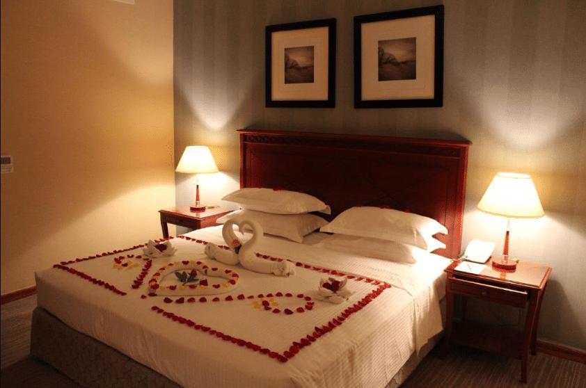 افضل فنادق قريبة من مستشفى الملك فيصل التخصصي في الرياض