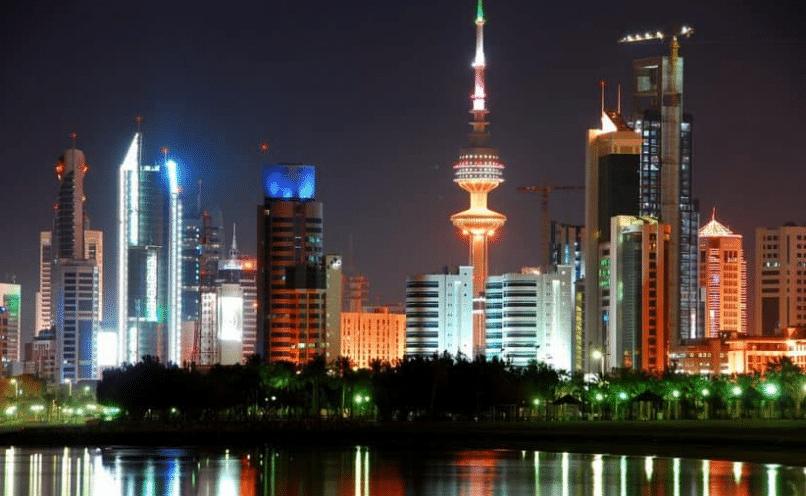 برج التحرير الكويت