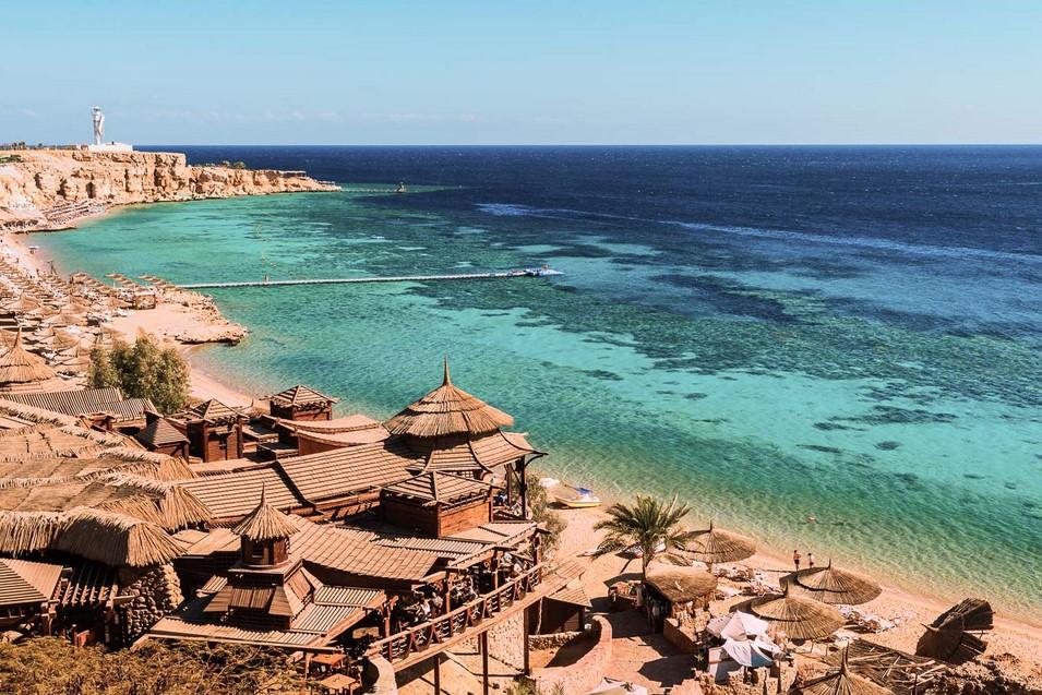 مناطق سياحية في شرم الشيخ