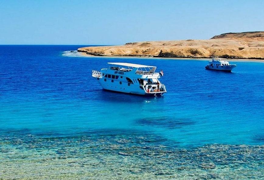 المناطق السياحية في مصر شرم الشيخ
