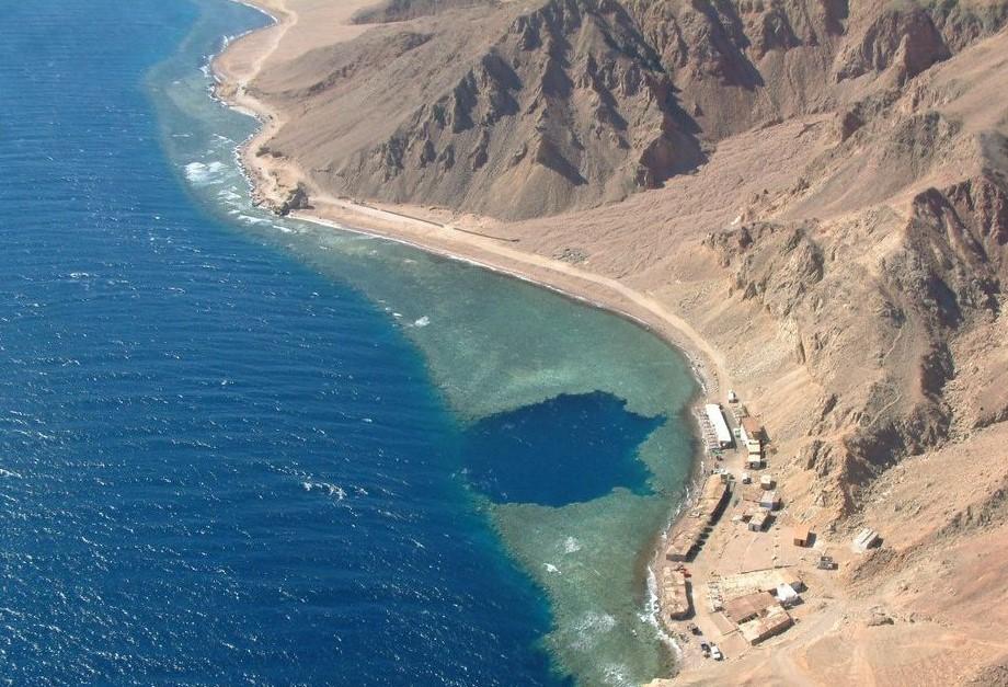 المناطق السياحية في شرم الشيخ