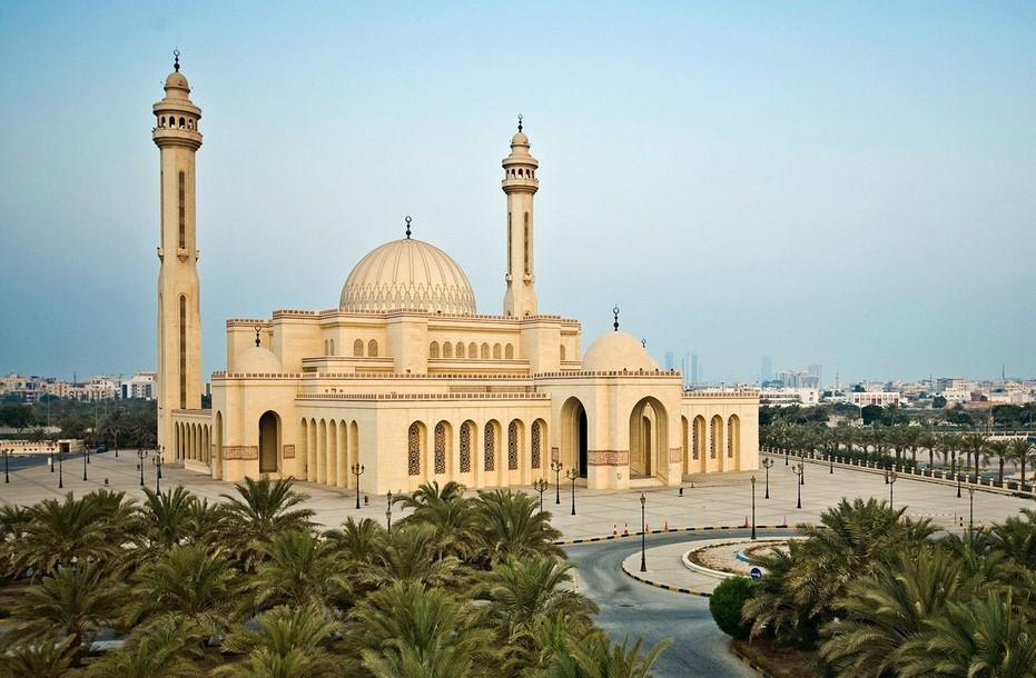جامع أحمد الفاتح