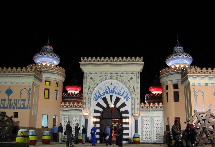 اماكن ترفيه في شرم الشيخ