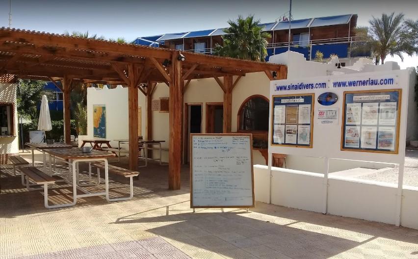 افضل اماكن الترفيه في شرم الشيخ